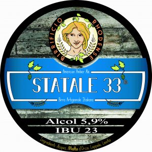 STATALE33